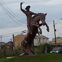 Monumento ao Ginete