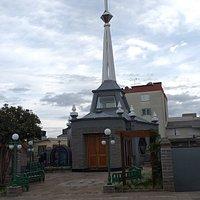Santuário Nossa Senhora da Oliveira