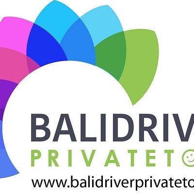 Bali Driver Logo