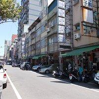 長明街(音響街)