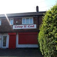 Crisp'E'Cod, Sutton, St. Helens