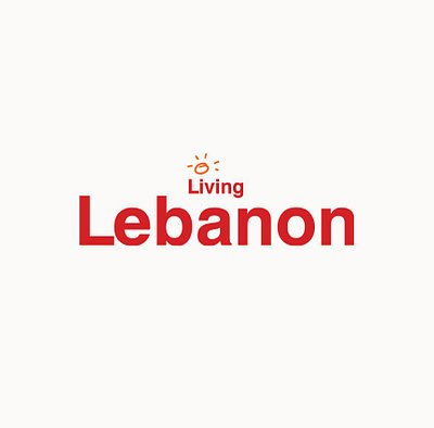 Living Lebanon Logo