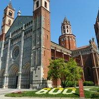 Sant'Andrea, uscendo-