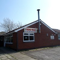 Wing Wah, St. Helens