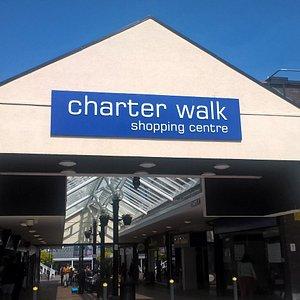 Charter Walk