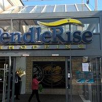 Pendle Rise