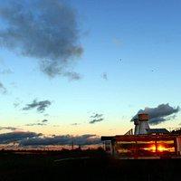 Rainham Marshes visitor centre by Tony O'Brien tonyobrienphotography.co.uk
