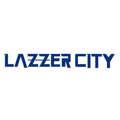 LAZZER CITY