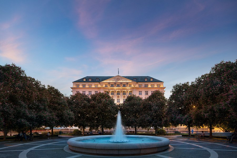 Esplanade Zagreb Hotel Updated 2021 Prices Reviews And Photos Croatia Tripadvisor