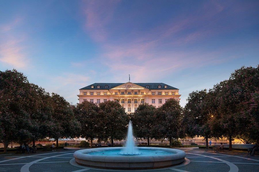 Esplanade Zagreb Hotel Updated 2021 Prices Reviews And Photos Croatia Tripadvisor
