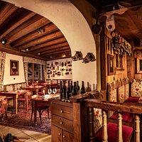 Bar à Fromage, restaurant de montagne