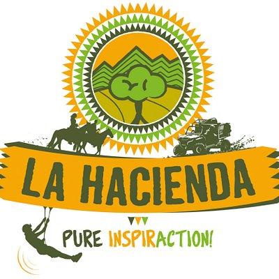 La Hacienda Park