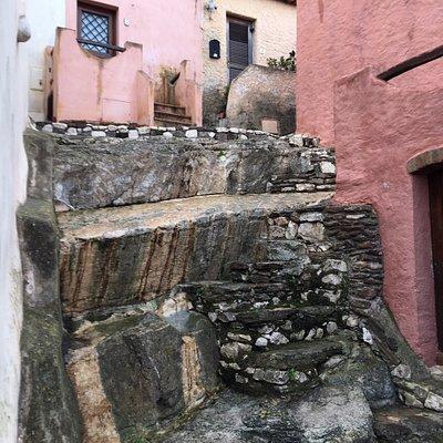 Un piccolo Borgo D'Italia