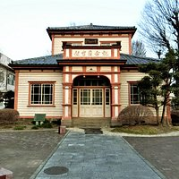 栃木高校記念図書館~4