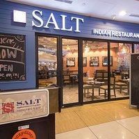 SALT- INDIAN RESTAURANT - 2nd Floor, Forum Vijaya Mall, Vadapalani, Chennai, India