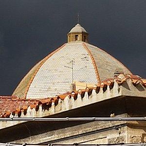 Chiesa di Nostra Signora di Loreto, Mamoiada