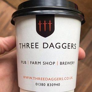 The Three Daggers