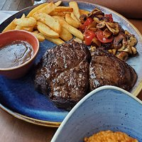Steak...😋