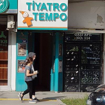 Tiyatro Tempo