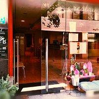 restaurant al Born C/ Àngel Guimerà 14 Banyoles