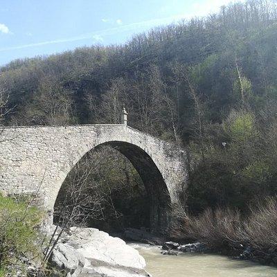 Ponte di ca' di Gnano
