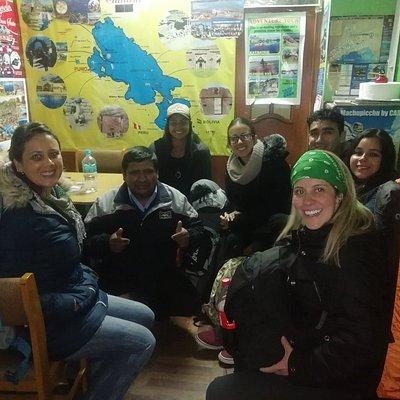 Agencia Titicaca Expeditions