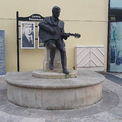 Christie Hennessy Monument
