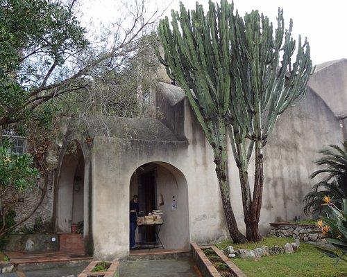 Esterno della Chiesa di San Michele alla Croce