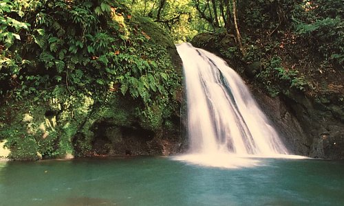Exploring Grande-Terre and Basse Terre Guadeloupe French Antilles