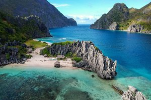 Best island in the philippines