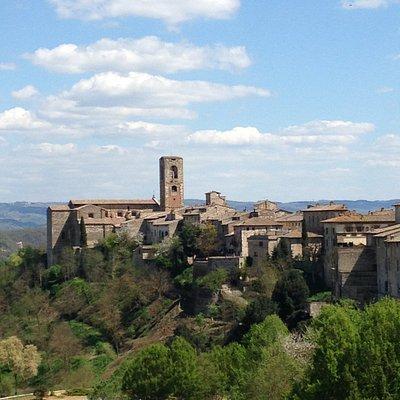 Borgo di Colle Val d'Elsa