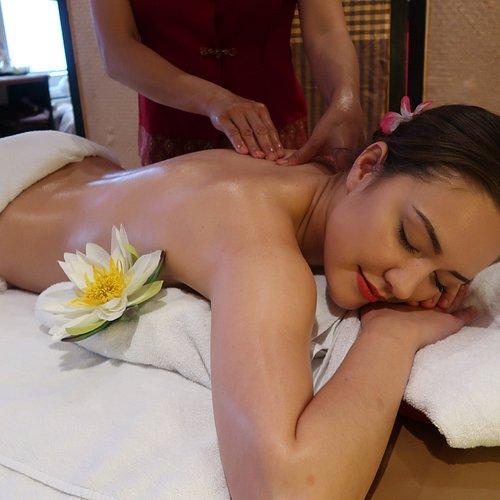 Hamburg germany massage thai Massage therapy