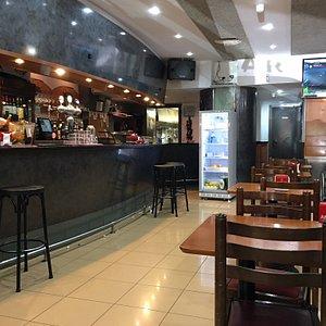 Bar Kopa's