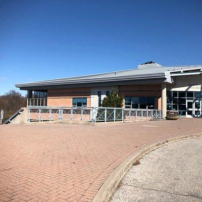 Recreation Centre @ L'Amoreaux North Park