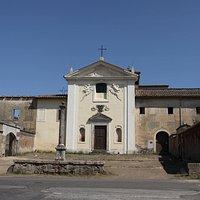 Il Convento.