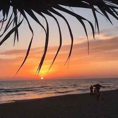La nostra spiaggia regala benessere e grandi emozioni.