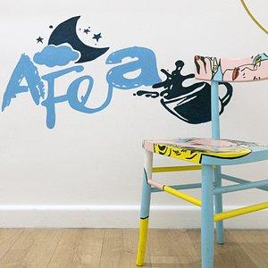 Afea Art & Rooms