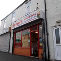 Sutton's Pizza & Kebab House, St. Helens