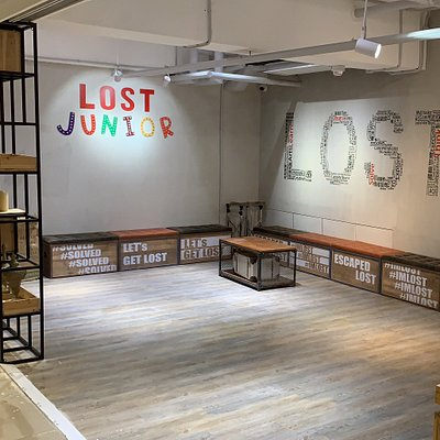 LOST Junior