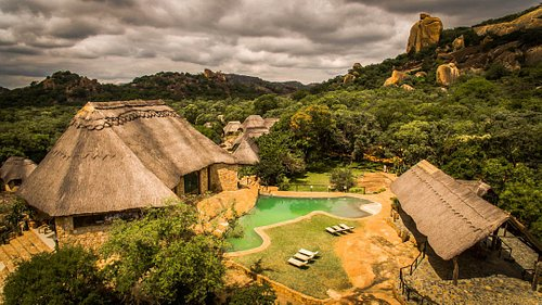 Matobo Hills Lodge is an authentic Zimbabwe safari lodge, a brand with attitude,😎 and a strong but fun personality.🔥 ⠀⠀⠀⠀⠀⠀⠀⠀ ⠀⠀⠀⠀⠀⠀⠀ With unsurpassed levels 💥of Zimbabwean cuisine and service, a vast array of activities and experiences, this is your perfect safari escape. ⠀⠀⠀⠀⠀⠀⠀⠀ Our mission is to become a leading 👌Safari Company targeted at the the young at heart⚡ & the adventurous in spirit 🌍. ⠀⠀⠀⠀⠀⠀⠀⠀ ⠀⠀⠀⠀⠀⠀ We believe that the only way we can lead in our industry is through innovation
