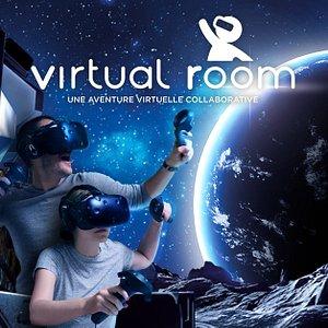 #1ère Aventure de Réalité Virtuelle à Paris