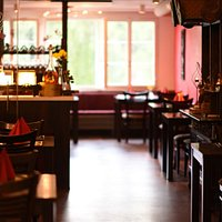 Restaurant 1. Stock 3