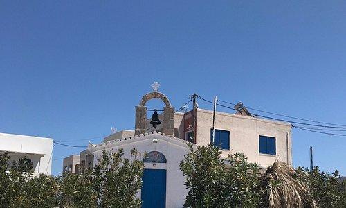 Souvala auf der Insel Ägina ist ein sympathischer Ferienort mit guten Restaurants am Hafen.