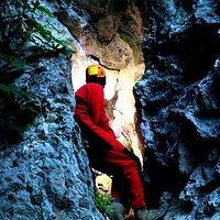 Cave of the ghosts/ grotta degli spiriti
