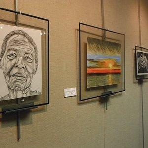 The Saul Alexander Gallery