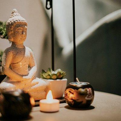 Lounge Buddha