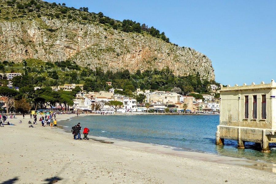 Cartina Sicilia Mondello.Mondello Beach B B Prezzi 2021 E Recensioni
