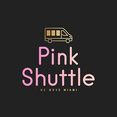 Pink-shuttle.com