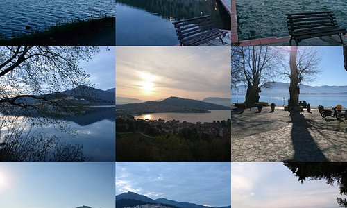 Kastoria city Greece 🇬🇷