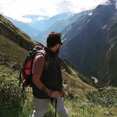 choquequirao trekking - Cusco